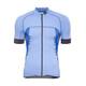 GORE BIKE WEAR ALP-X PRO Koszulka kolarska, krótki rękaw Mężczyźni niebieski